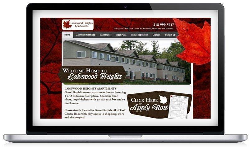 LakewoodHeights Website