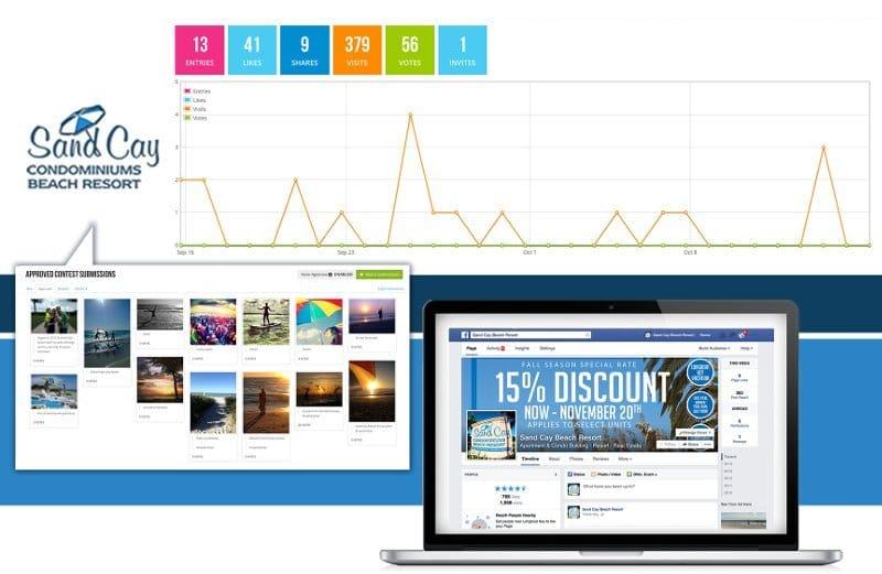 Resort Marketing – Secret Tip for Growing Your Resort Facebook Audience