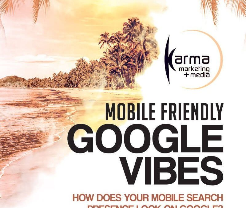 Are Any of Your Customers Searching for You on Mobile Devices?