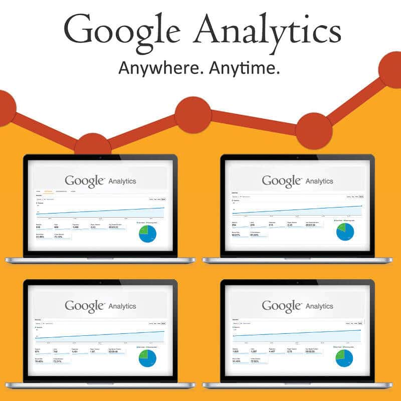 Sarasota Google Analytics