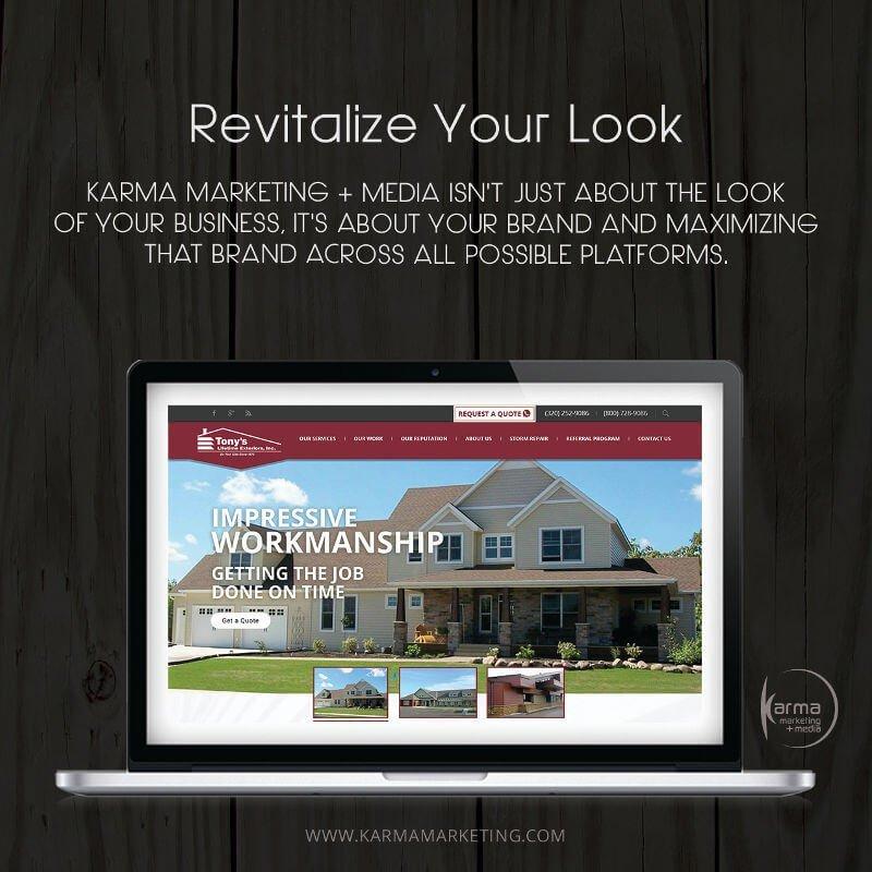St Cloud Website Redesign