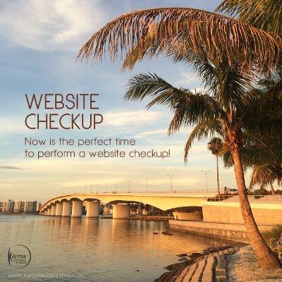 Sarasota Website Redesign – (941) 500-4530