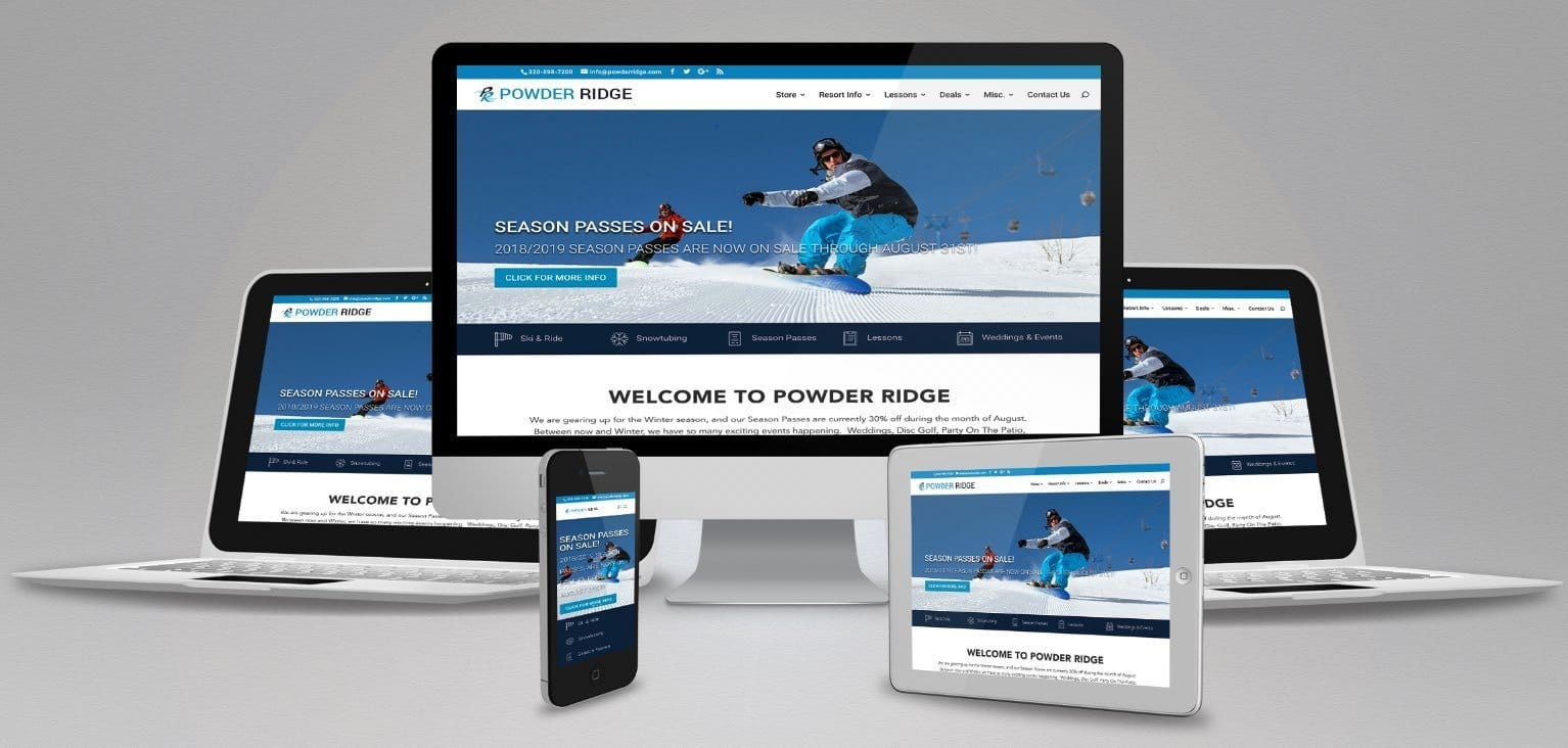 St Cloud Website Design