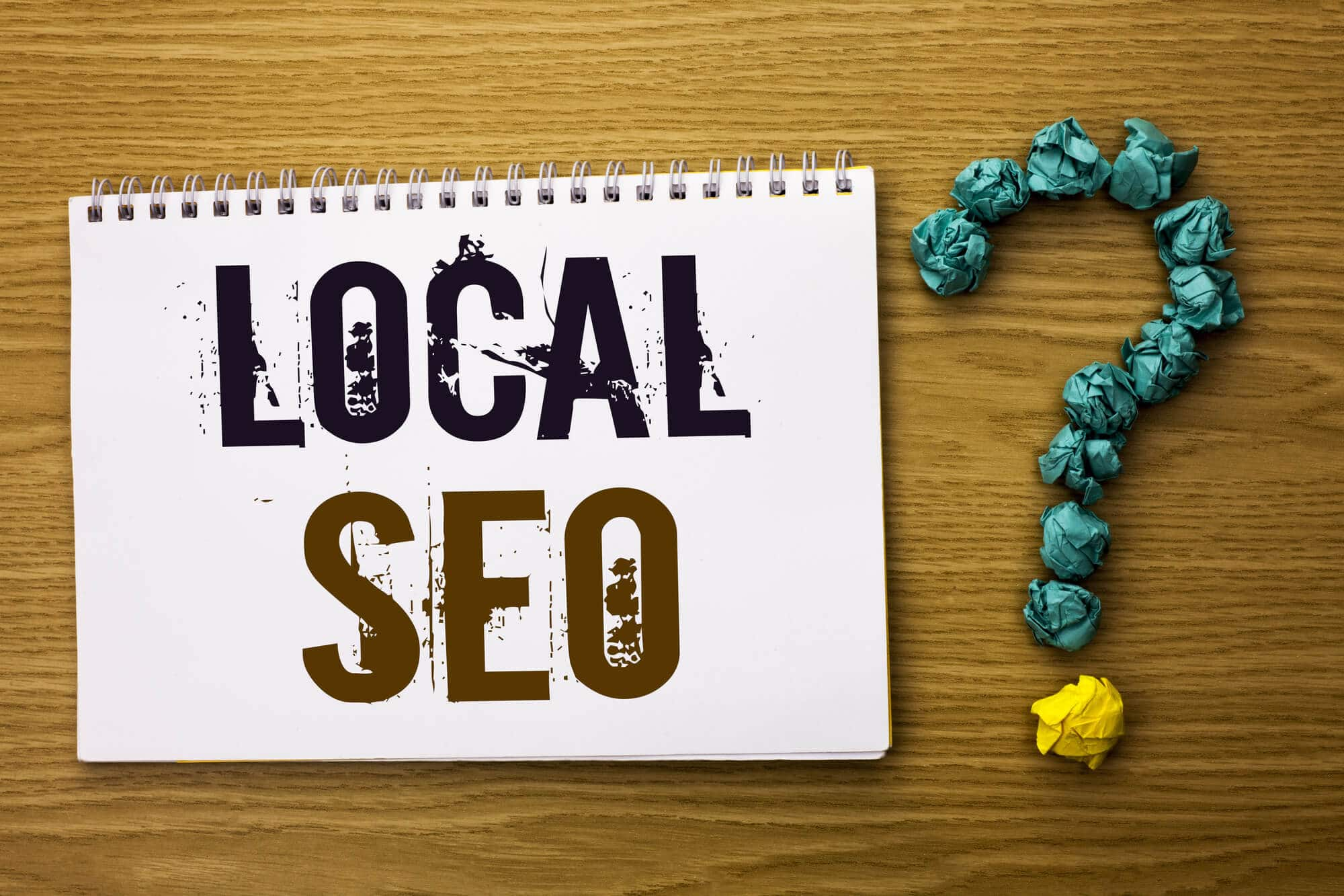 Professionally Managed Local SEO Services