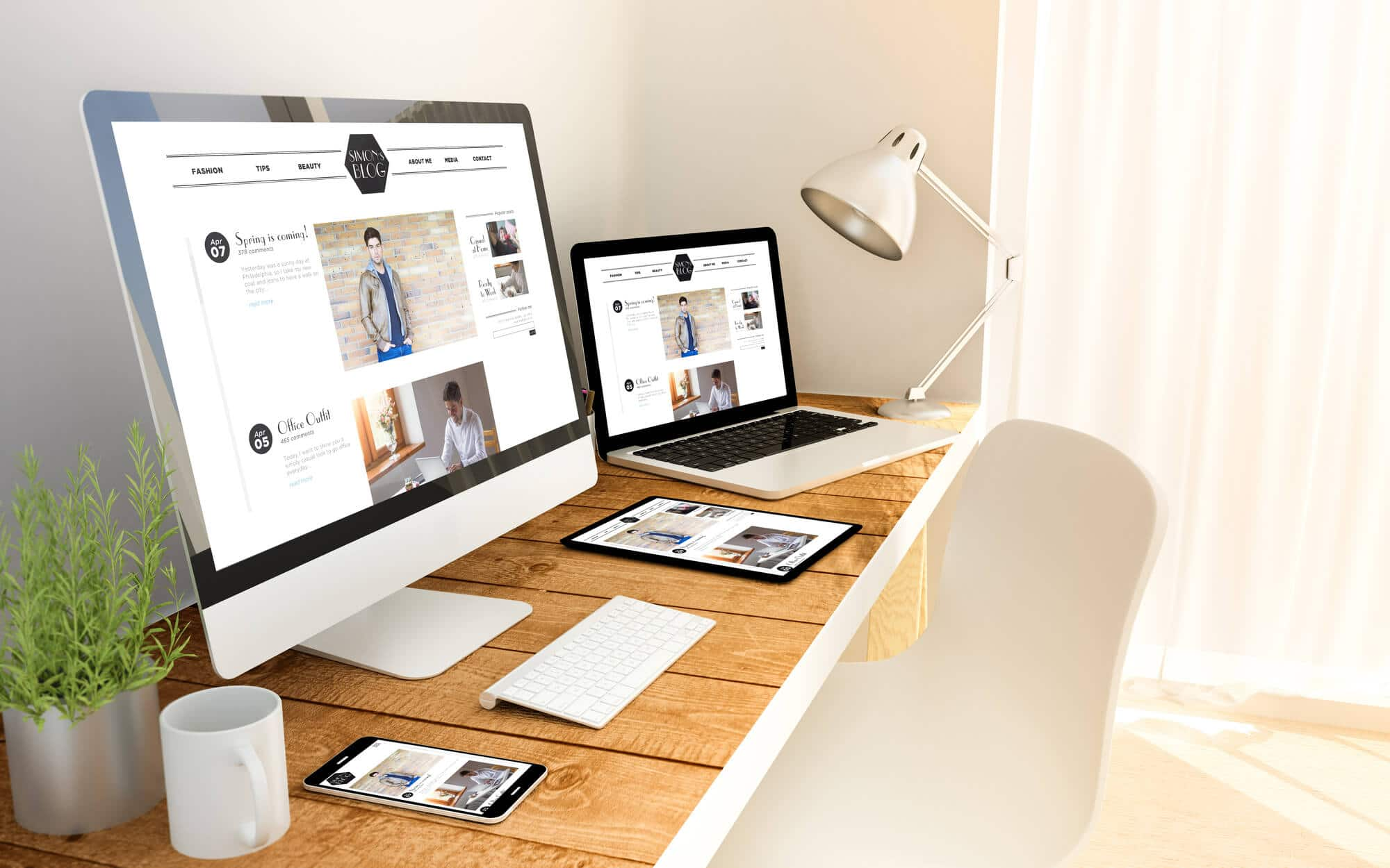 Why You Need a Professional WordPress Designer In Sarasota for Your Web Site (941) 500-4530